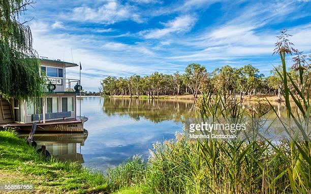 Murray River at Mildura