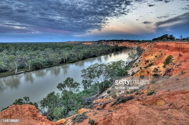 Murray River National Park.