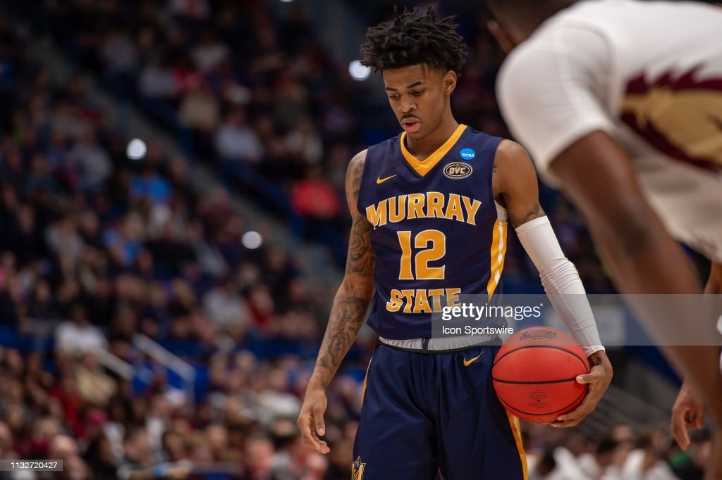 NCAA BASKETBALL: MAR 23 Div I Men's Championship - Second Round - Florida State v Murray State : News Photo