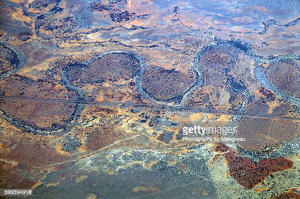 murray-darling basin - drought stock pictures, royalty-free photos & images