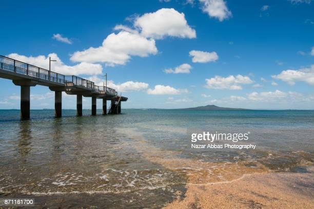 Murrays Bay, North Auckland, New Zealand.