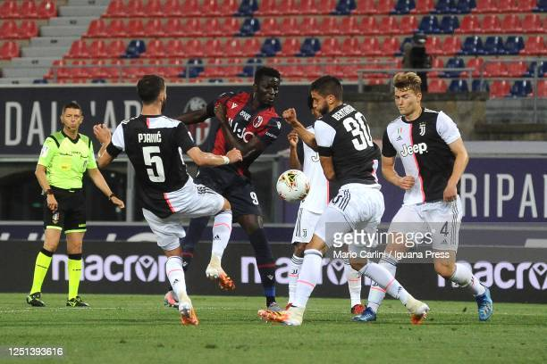 4 623 Juventus Fc V Bologna Fc Serie A Photos And Premium High Res Pictures Getty Images