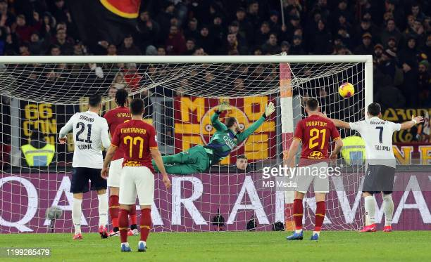3 368 As Roma Bologna Photos And Premium High Res Pictures Getty Images