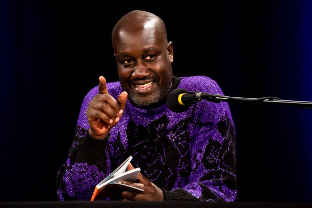 """DEU: """"Black Voices"""" Reading & Discussion With Channing Joseph, Musa Okwonga In Berlin"""
