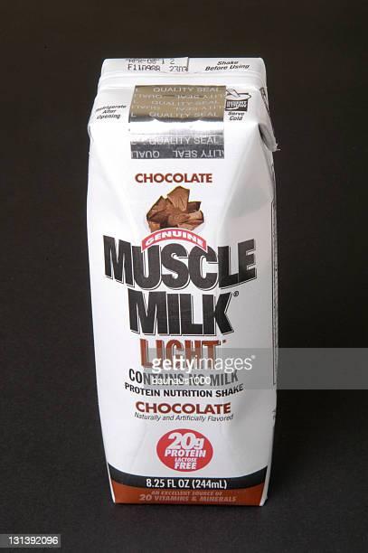 Músculo Leite