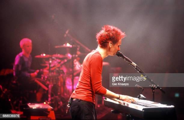 Muse, Matthew Bellamy, Dominic Howard, Pukkelpop Festival, Hasselt, Belgium, .