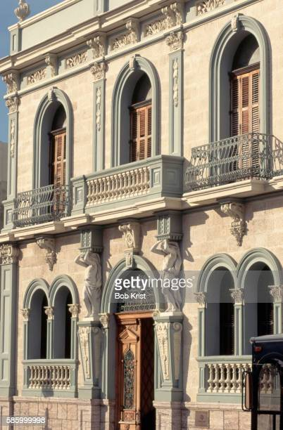 museo de arte in ponce - arte stock pictures, royalty-free photos & images