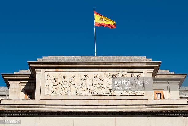 Museo Nacional del Prado.