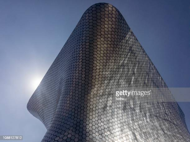 Museo Soumaya, in Polanco, Mexico City
