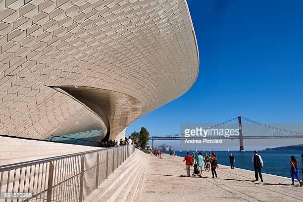 Museum Art Architecture and Technology, Lisbon