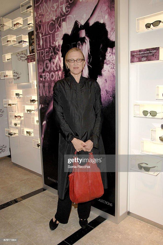 Gothic: Dark Glamour Event : News Photo