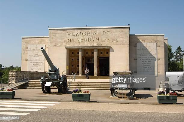 Musée mémorial de Verdun