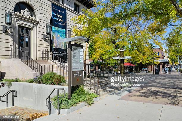 Museum of Art, Fort Collins, Colorado