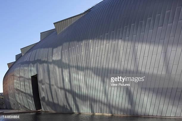 Museum Of Contemporary Art KiasmaHelsinkiFinland Architect Steven Holl Kiasma Museum Of Kiasma Museum Of Contemporary Art Steven Holl Helsinki...