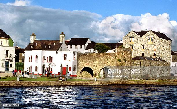 Museum of Galway and Spanish Arch