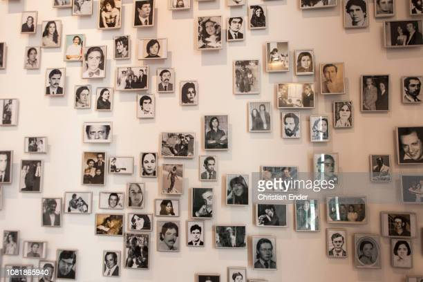 museum of memory in cordoba in argentina - cultura argentina imagens e fotografias de stock