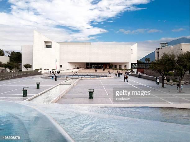 museo de hisotria mexicana, monterrey - monterrey mexico fotografías e imágenes de stock
