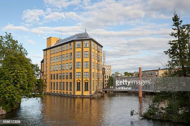 museo de trabajo - norrkoping fotografías e imágenes de stock