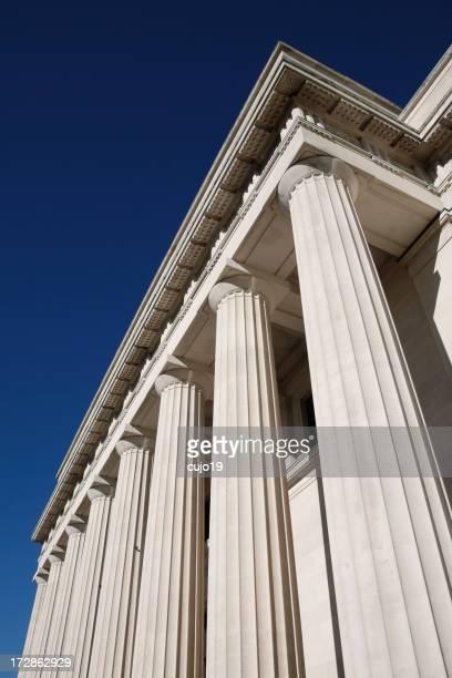Museum Säulen