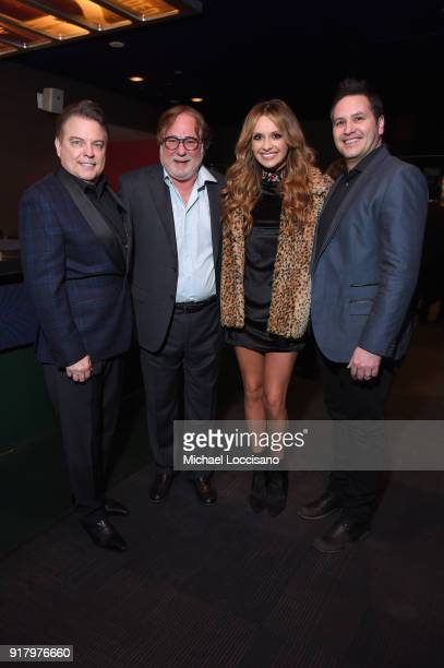 Music Agent Jeff Gregg CAA Music Agent and Country Music Hall of Fame Board Member Rod Essig musician Carly Pearce and Vector Management Manager...