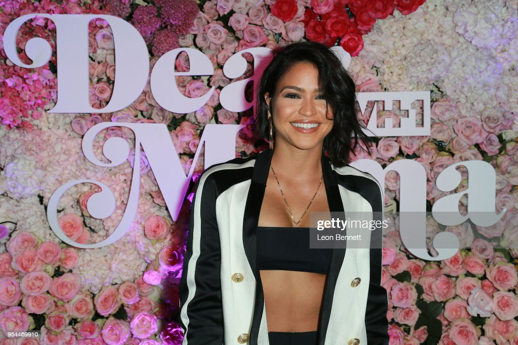 """VH1's 3rd Annual """"Dear Mama: A Love Letter To Moms"""" - Cocktail Reception : News Photo"""