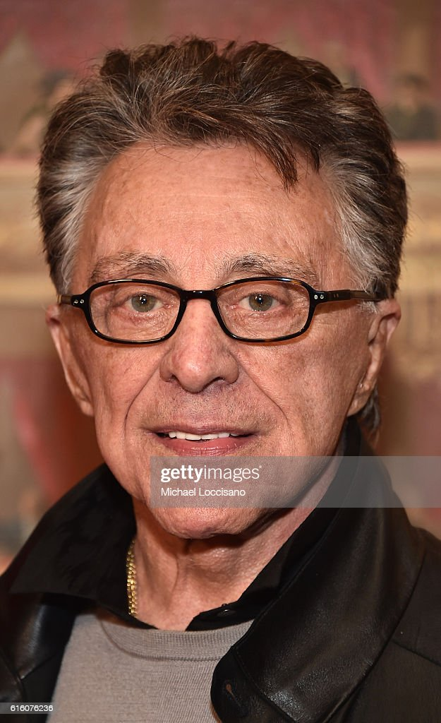 """Frankie Valli And The Four Seasons"" Broadway Opening Night"