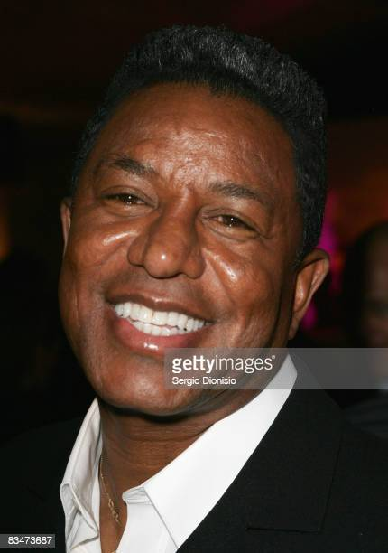 Music artist Jermaine Jackson attends the 2009 MCN Upfront party celebrating upcoming programming available on FOXTEL via the Multi Channel Network...