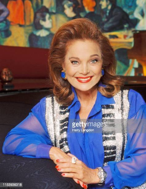 Music ComposerSinger Carol Conners poses for a portrait in 1999 in Los Angeles California
