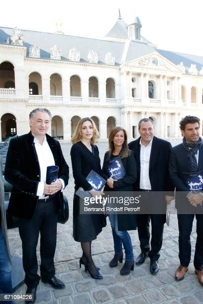 Music Direction of the Opera Yannis Pouspourikas Stage Director of the Opera Julie Gayet Music Booking Orchestra of the Opera Anne Gravoin Producer...