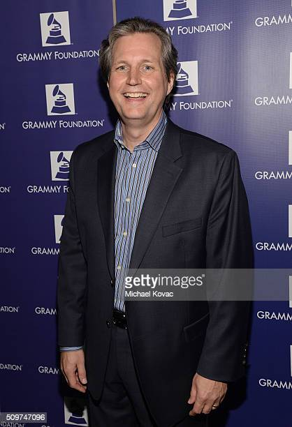 Music Educator Award Recipient Phillip Riggs at the GRAMMY Foundation¨Õs annual GRAMMY In The Schools Live Ð A Celebration of Music Education...
