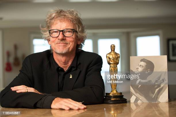Music executive Tom Sturges is photographed for Los Angeles Times on September 9 2019 in Manhattan Beach California PUBLISHED IMAGE CREDIT MUST READ...