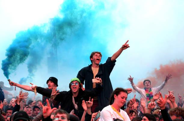 GBR: (FILE) Reading & Leeds 2021 Festival Organisers Confirm Go Ahead