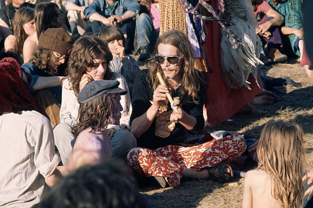 Music Festival Drugs