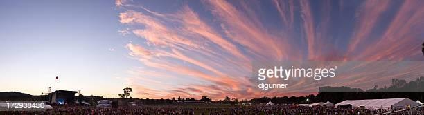 Festival de musique Panorama XXL