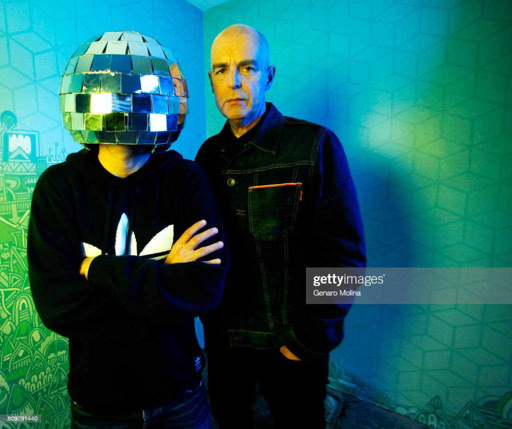 Pet Shop Boys, Los Angeles Times, October 12, 2013