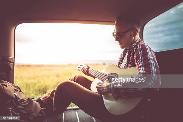 Music i nature