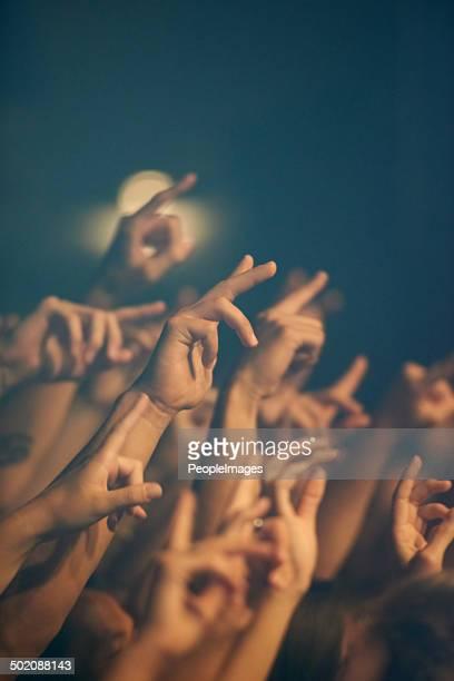 Musik ist Freiheit