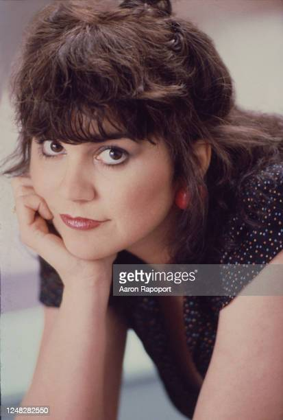 Music legend Linda Ronstadt poses for a portrait in Los Angeles, California