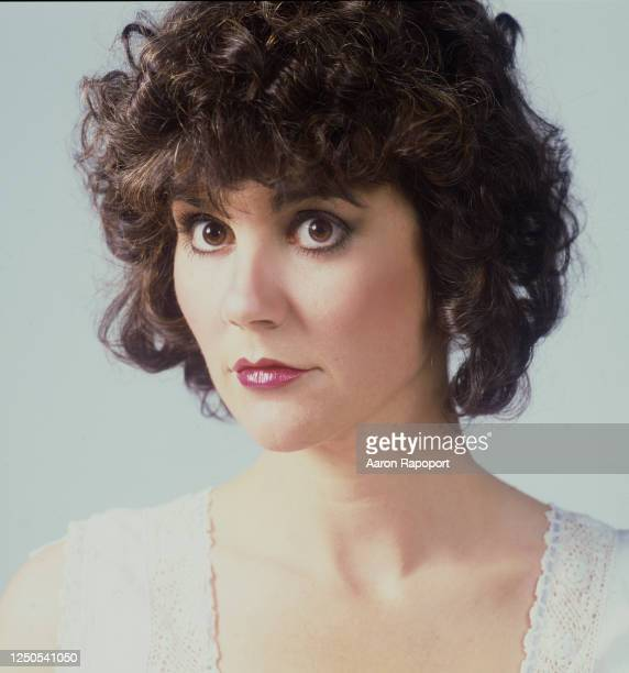 Music legend Linda Ronstadt poses for a portrait in Los Angeles, California.