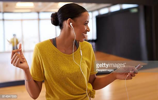 Mueve mi música soul