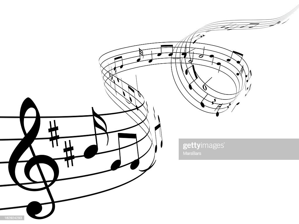 musical note stock photos and pictures getty images