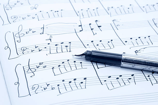 free writing music Write, save, print and publish professional sheet music for free listen to your music with the midi player and import or export your music xml files.