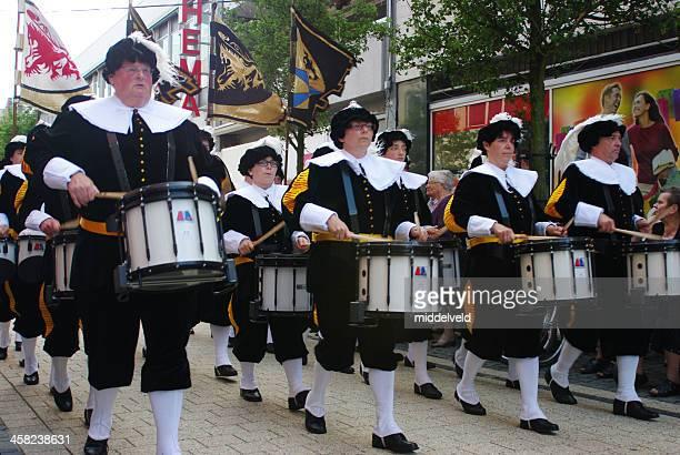 WMC Music Parade in Kerkrade