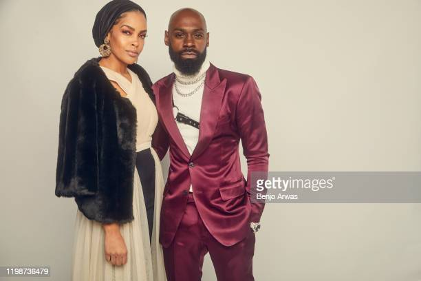 Music performer Mali Music attends the 62nd Annual Grammy Awards at Staples Center on January 26, 2020 in Los Angeles, CA.