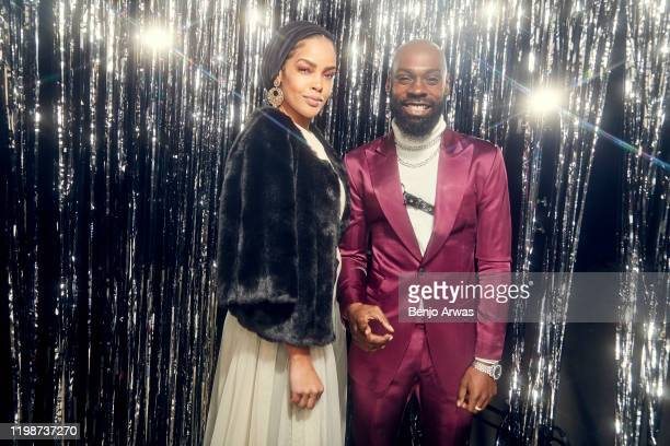 Music performer Mali Music attends the 62nd Annual Grammy Awards at Staples Center on January 26 2020 in Los Angeles CA