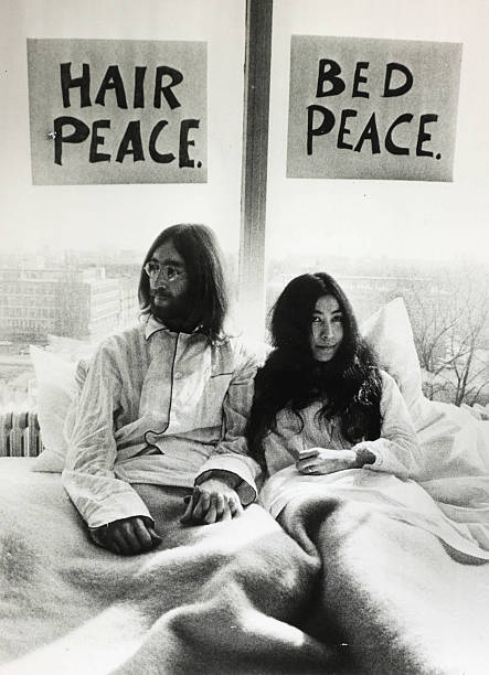 UNS: 20th March 1969 - John And Yoko Wed