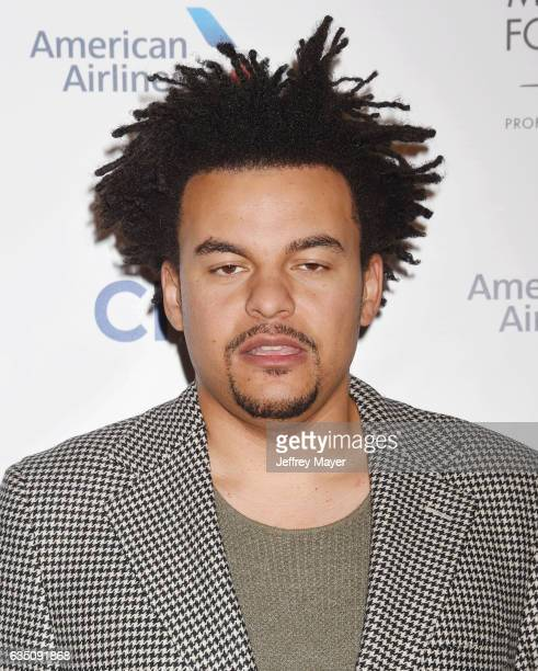 Music producer Alex da Kid arrives at the Universal Music Group's 2017 GRAMMY After Party at The Theatre at Ace Hotel on February 12 2017 in Los...