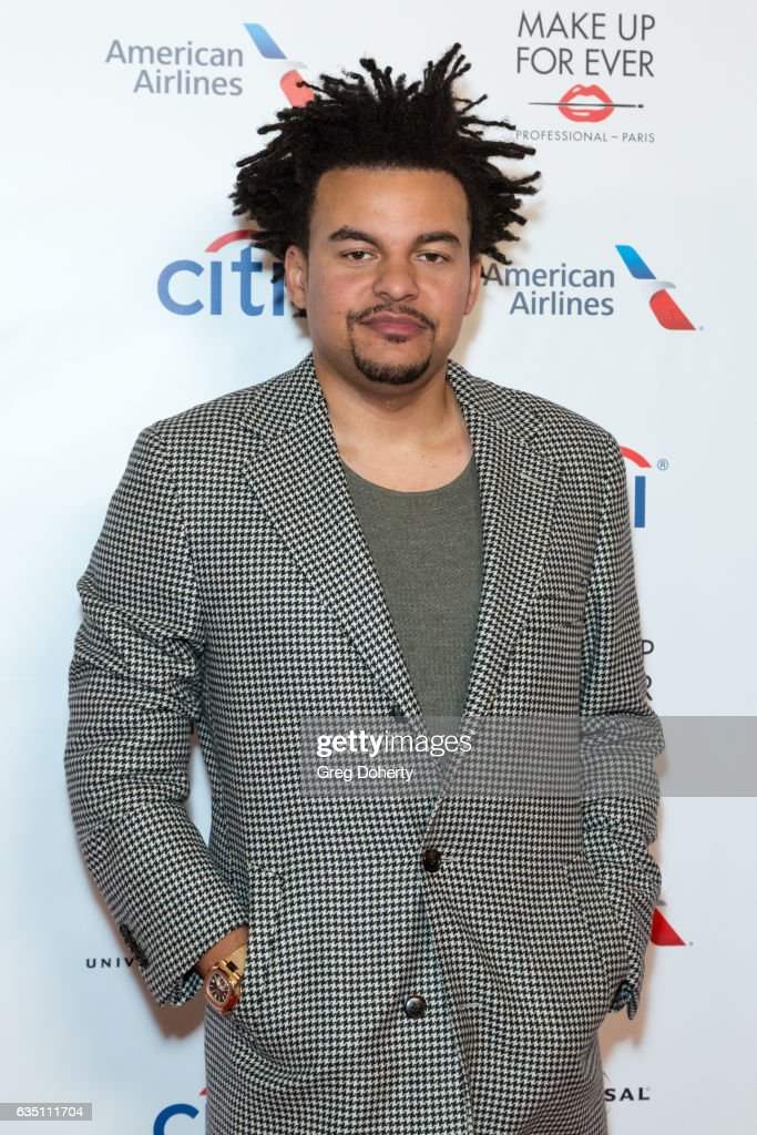 Universal Music Group's 2017 GRAMMY After Party - Arrivals : News Photo
