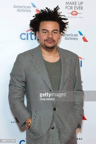Music producer Alex da Kid attend the Universal Music Group's 2017 GRAMMY After Party at The Theatre at Ace Hotel on February 12 2017 in Los Angeles...