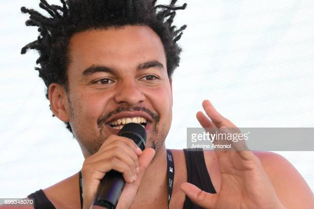 Music Producer Founder and CEO of KIDinaKORNER Alex Da Kid attends the Cannes Lions Festival 2017 on June 21 2017 in Cannes France